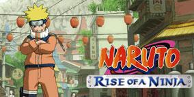 Naruto Rise of a Ninja Mugen