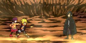 Naruto Storm Mugen 5