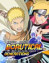 Naruto x Boruto: Borutical Generations