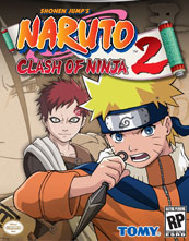 Naruto: Clash of Ninja 2