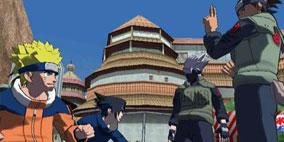 Gekitō Ninja Taisen! EX