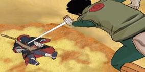 Gekitō Ninja Taisen! EX 2
