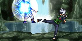 Naruto Ultimate Ninja Storm Mugen