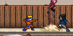 Ninja Council 3