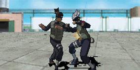Shinobi Retsuden 3