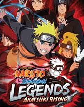Naruto Shippūden: Legends: Akatsuki Rising