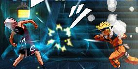 Ultimate Ninja Heroes 2