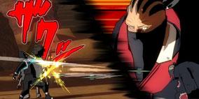 Ultimate Ninja 4