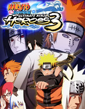 Naruto Shippūden: Ultimate Ninja Heroes 3