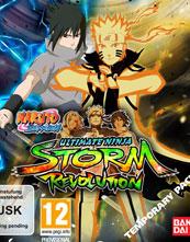 Naruto Shippūden: Ultimate Ninja Storm Revolution