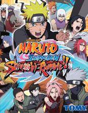 Naruto Shippūden: Shinobi Rumble