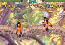 Anime Battle 3.5 Gameplay