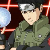 Naruto Character Creator