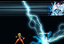 Naruto Ninja World Storm 2 Gameplay