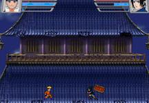 Naruto Ultimate Battle Gameplay