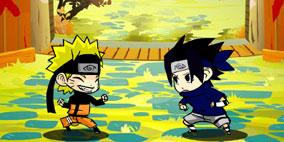 Naruto Mini Battle