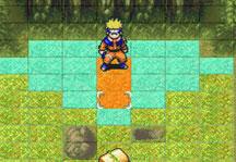 Naruto: Konoha Senki Gameplay