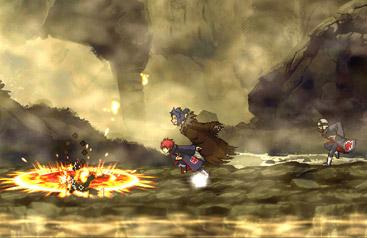 Naruto Battle CLIMAX Mugen