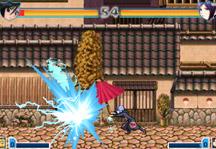 Bleach vs Naruto 2.5 Gameplay