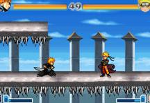 Bleach vs Naruto 1 8 - Play online - NarutoGames co
