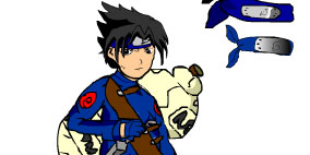 Naruto Create a Character 2