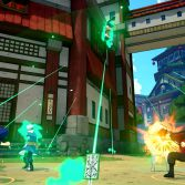 Naruto to Boruto: Shinobi Striker - Screenshot