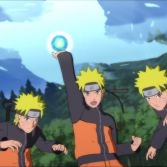 Naruto Shippuden: Ultimate Ninja Storm Trilogy - Screenshot