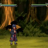 Naruto Ultimate Ninja Storm Mugen - Screenshot