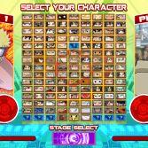 Naruto Battle CLIMAX Mugen - Screenshot