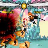Jump Force Mugen - Screenshot