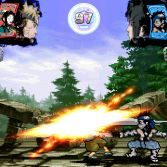 Naruto Rise of a Ninja Mugen - Screenshot