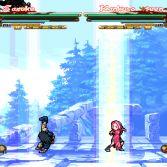 Naruto Mugen 2014 - Screenshot