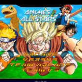 Animes All Stars - Screenshot