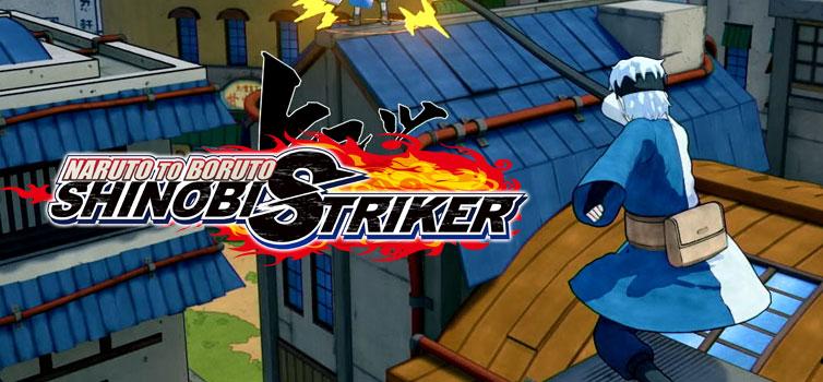 Naruto to Boruto: Shinobi Striker adds Sarada and Mitsuki, second open beta announced
