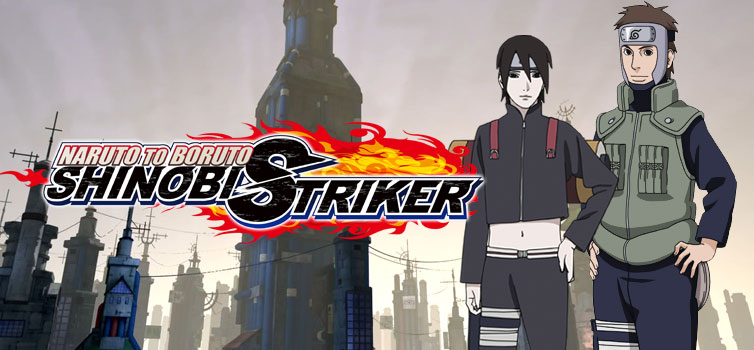 Naruto to Boruto: Shinobi Striker adds Yamato and Sai