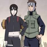 Naruto to Boruto: Shinobi Striker adds Yamato and Sai