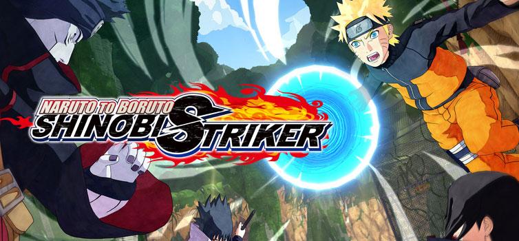 Naruto to Boruto: Shinobi Striker closed beta for PS4 players in December