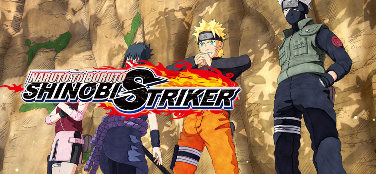 Naruto to Boruto: Shinobi Striker patch notes 1.07