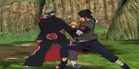 Gekitō Ninja Taisen! EX 3