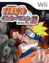Naruto: Clash of Ninja Revolution 2