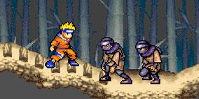 Ninja Council 2