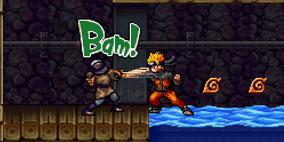Ninja Council 4