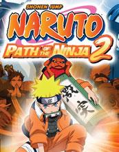Naruto: Path of the Ninja 2
