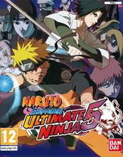 Naruto Shippūden: Ultimate Ninja 5