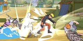 Ultimate Ninja Heroes 3
