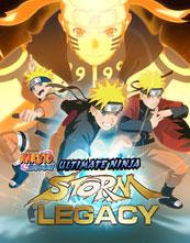 Naruto Shippūden: Ultimate Ninja Storm Legacy