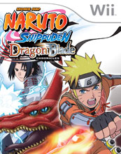 Naruto Shippūden: Dragon Blade Chronicles