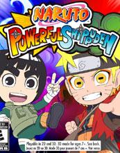 Naruto: Powerful Shippūden