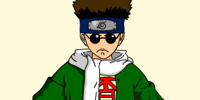 Naruto Ninja Creator