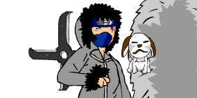 Naruto Create a Character 3